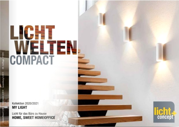 Licht Compact Katalog 2020/2021